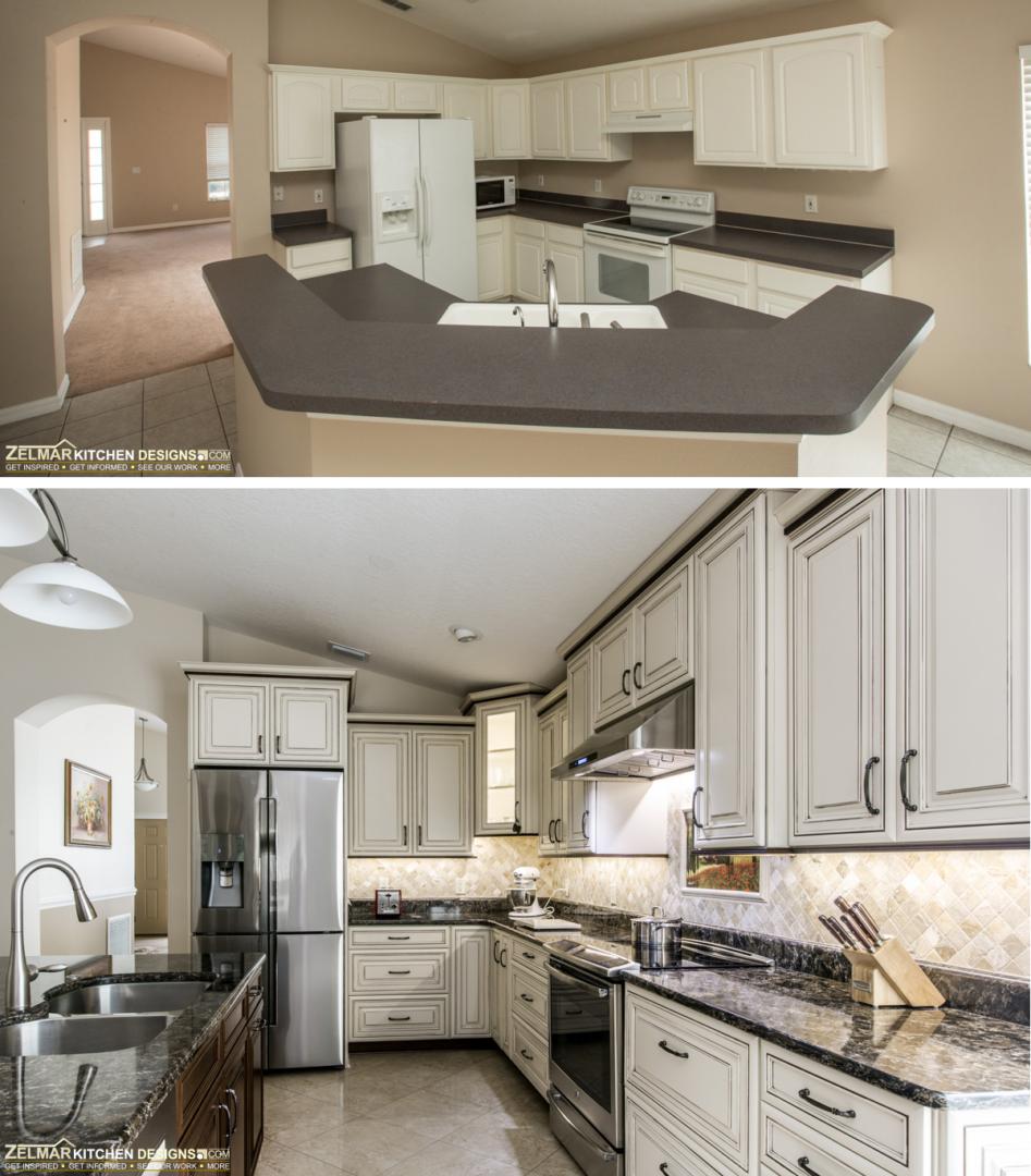 ZELMAR HOME | Zelmar Kitchen Designs & More