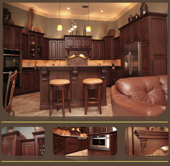 Cabico Cabinetry Zelmar Kitchen Designs Amp More